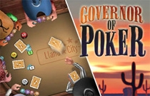 Download and play Governor of Poker