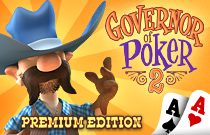 Download en speel Governor of Poker 2 Premium Edition