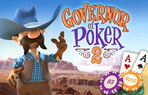 Download en speel Governor of Poker 2Online