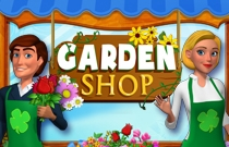 Download en speel Garden Shop  Rush Hour