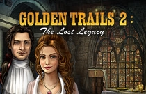 Download and play Golden Trails 2: The Lost Legacy