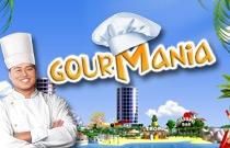 Download en speel Gourmania