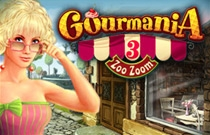Download en speel Gourmania 3: Zoo Zoom