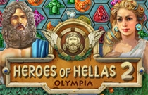 Download en speel Heroes of Hellas 2: Olympia