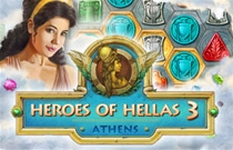Download en speel Heroes of Hellas 3: Athens
