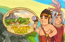 Download en speel Island Tribe