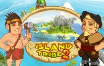 Download en speel Island Tribe 2Online