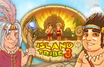 Download en speel Island Tribe 3Online