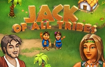 Download en speel Jack of all TribesOnline