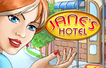 Download and play Jane's Hotel