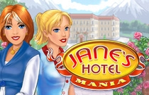 Download and play Jane's Hotel: ManiaOnline