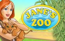 Download en speel Jane's Zoo
