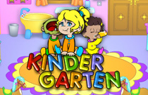 Download en speel Kindergarten