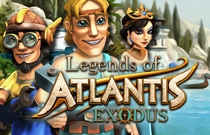 Download en speel Legends of Atlantis: ExodusOnline