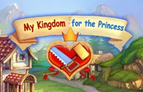 Download en speel My Kingdom for the Princess