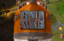 Download and play Rail of War