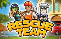 Download en speel Rescue Team