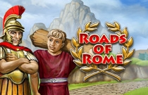 Download en speel Roads of Rome