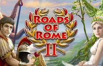 Download en speel Roads of Rome 2