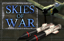Download and play Skies of WarOnline
