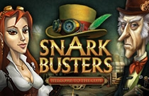 Download and play Snark Busters