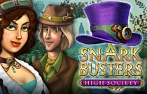 Download en speel Snark Busters 3: High Society HD