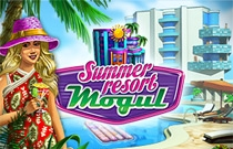 Download en speel Summer Resort Mogul