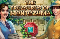 Download en speel The Treasures of Montezuma