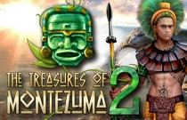 Download en speel The Treasures of Montezuma 2