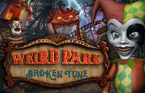 Download en speel Weird Park: Broken Tune