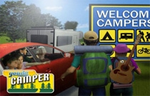 Download and play Youda Camper HD Premium