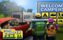 Download en speel Youda Camper