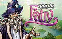 Download en speel Youda Fairy