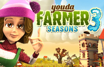 Download and play Youda Farmer 3: SeasonsOnline