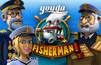 Download en speel Youda Fisherman