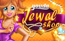Download en speel Youda Jewel ShopOnline