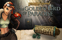 Download and play Youda Legend: The Golden Bird of Paradise