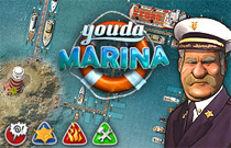 Download en speel Youda Marina