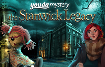 Download and play Youda Mystery: The Stanwick LegacyOnline