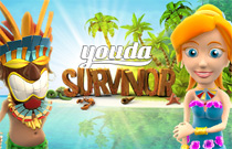 Download en speel Youda SurvivorOnline