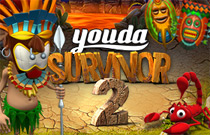 Download and play Youda Survivor 2Online