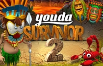 Download and play Youda Survivor 2 HD