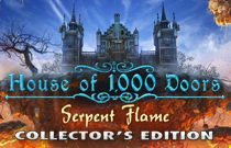 Download en speel House of 1,000 Doors