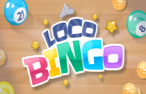 Download and play Loco BingoOnline