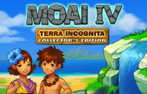 Download en speel Moai 4