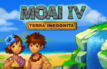 Download en speel Moai 4: Terra Incognita SE
