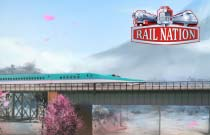 Download and play Rail NationOnline