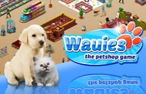 Download and play WauiesOnline