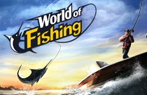 Download and play World of FishingOnline