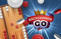 Download and play Backgammon GoOnline